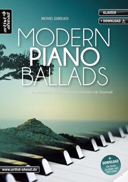 Abbildung von Gundlach   Modern Piano Ballads   1. Auflage   2020   beck-shop.de
