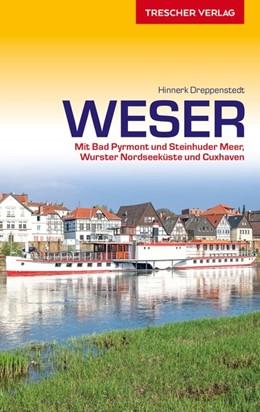 Abbildung von Dreppenstedt | Reiseführer Weser | 1. Auflage | 2021 | beck-shop.de