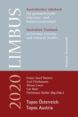 Abbildung von Deiters / Fliethmann | Topos Österreich - Topos Austria | 1. Auflage | 2020 | beck-shop.de