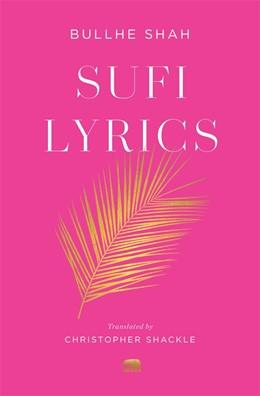Abbildung von Shah | Sufi Lyrics | 1. Auflage | 2021 | 1 | beck-shop.de