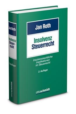 Abbildung von Roth | Insolvenzsteuerrecht | 3. Auflage | 2020 | beck-shop.de