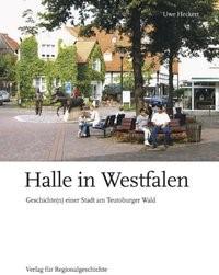 Abbildung von Heckert | Halle in Westfalen | 2005