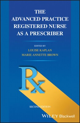 Abbildung von The Advanced Practice Registered Nurse as a Prescriber | 2. Auflage | 2021 | beck-shop.de