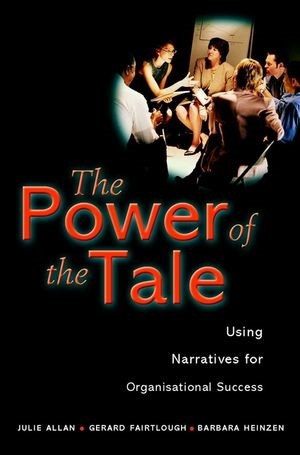 Abbildung von Allan / Fairtlough / Heinzen | The Power of the Tale | 2002