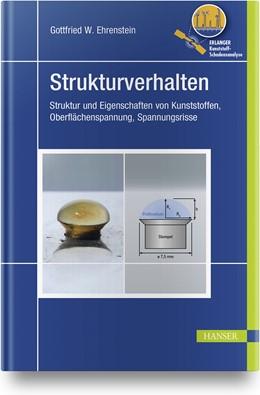 Abbildung von Ehrenstein | Strukturverhalten | 1. Auflage | 2020 | beck-shop.de