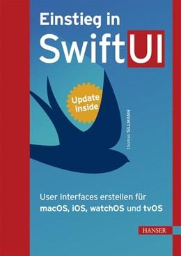 Abbildung von Sillmann | Einstieg in SwiftUI | 1. Auflage | 2020 | beck-shop.de