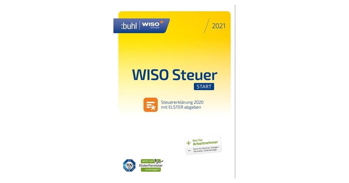 Wiso Steuersparbuch 2021 Download