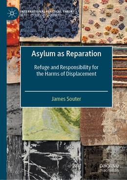 Abbildung von Souter | Asylum as Reparation | 1. Auflage | 2021 | beck-shop.de