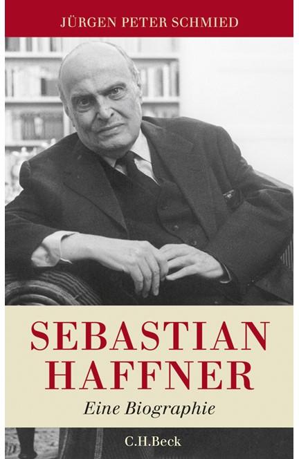 Cover: Jürgen Peter Schmied, Sebastian Haffner