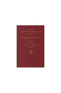 Abbildung von Supplement | 2005 | Woordenboek van het Middeleeuw...