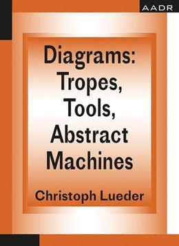 Abbildung von Lueder   Diagrams: Tropes, Tools, Abstract Machines   1. Auflage   2020   beck-shop.de