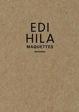 Abbildung von Edi Hila. Maquettes   1. Auflage   2021   beck-shop.de