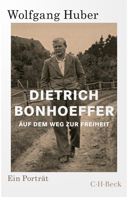Cover: Wolfgang Huber, Dietrich Bonhoeffer