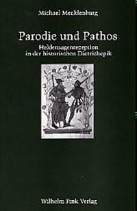 Abbildung von Mecklenburg   Parodie und Pathos   2002
