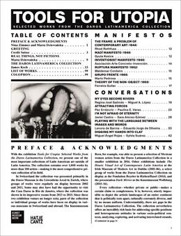 Abbildung von Dziewanska | Tools for Utopia | 1. Auflage | 2020 | beck-shop.de