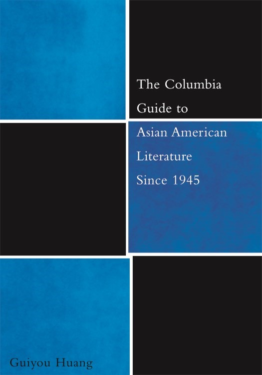 Abbildung von Huang | The Columbia Guide to Asian American Literature Since 1945 | 2006