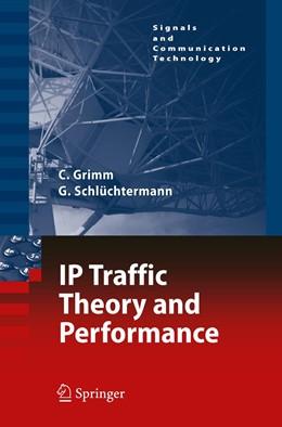 Abbildung von Grimm / Schlüchtermann | IP-Traffic Theory and Performance | 2008
