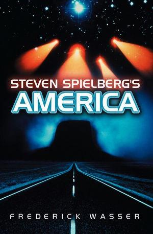 Abbildung von Wasser | Steven Spielberg's America | 1. Auflage | 2009