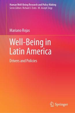 Abbildung von Rojas | Well-Being in Latin America | 1. Auflage | 2020 | beck-shop.de