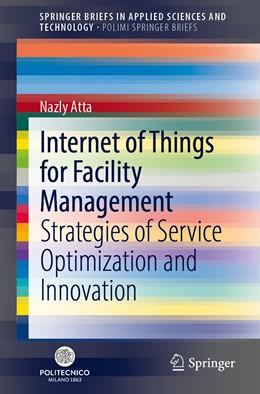 Abbildung von Atta | Internet of Things for Facility Management | 1. Auflage | 2021 | beck-shop.de