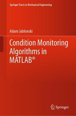Abbildung von Jablonski | Condition Monitoring Algorithms in MATLAB® | 1. Auflage | 2021 | beck-shop.de