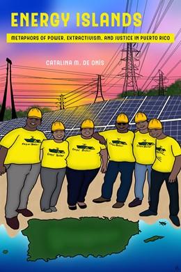 Abbildung von de Onís | Energy Islands | 1. Auflage | 2021 | 1 | beck-shop.de