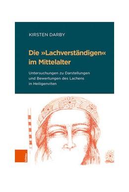 Abbildung von Darby   Die »Lachverständigen« im Mittelalter   1. Auflage   2020   beck-shop.de