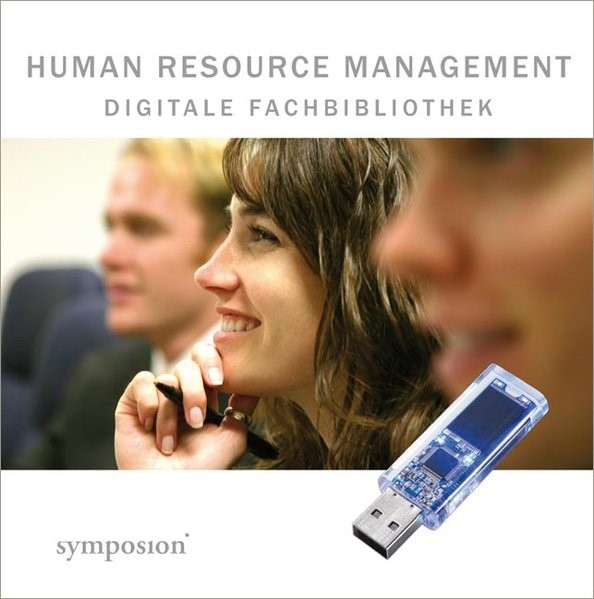 Abbildung von Wollert / Knauth | Human Resource Management | 2008