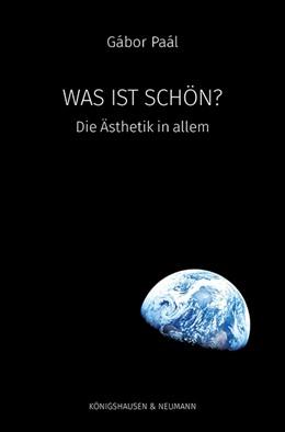 Abbildung von Paál | Was ist schön? | 1. Auflage | 2020 | beck-shop.de