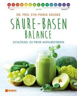 Abbildung von Kraske | Säure-Basen-Balance | 1. Auflage | 2021 | beck-shop.de