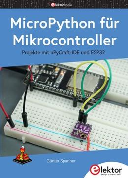 Abbildung von Spanner   MicroPython fu¨r Mikrocontroller   1. Auflage   2020   beck-shop.de