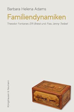Abbildung von Adams   Familiendynamiken   1. Auflage   2020   939   beck-shop.de