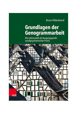 Abbildung von Hildenbrand | Grundlagen der Genogrammarbeit | 1. Auflage | 2021 | beck-shop.de