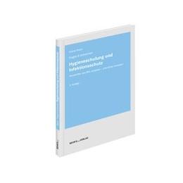 Abbildung von Braun | Hygieneschulung und Infektionsschutz | 3. Auflage | 2020 | beck-shop.de