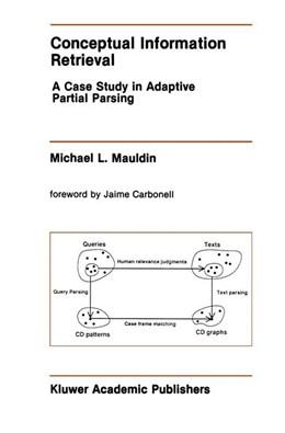 Abbildung von Mauldin   Conceptual Information Retrieval   1991   A Case Study in Adaptive Parti...   152