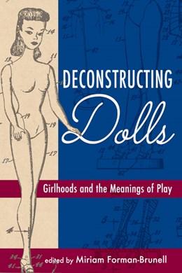 Abbildung von Deconstructing Dolls | 1. Auflage | 2021 | beck-shop.de
