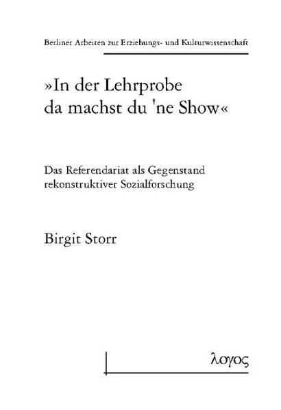Abbildung von Storr |