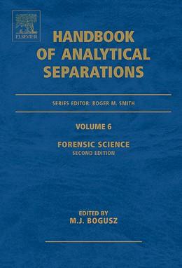 Abbildung von Forensic Science   2nd ed.   2007   6