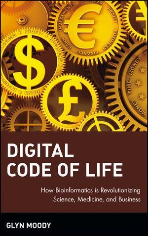 Abbildung von Moody   Digital Code of Life   2004
