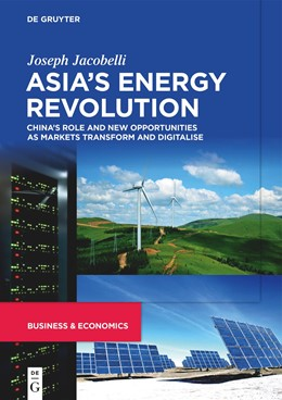 Abbildung von Jacobelli | Asia's Energy Revolution | 1. Auflage | 2021 | beck-shop.de