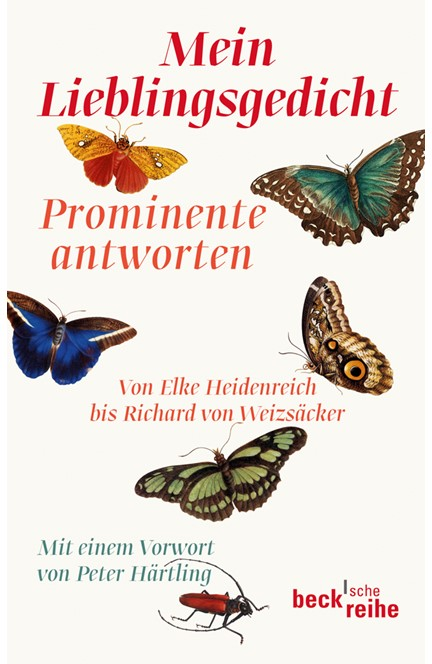 Cover: , Mein Lieblingsgedicht