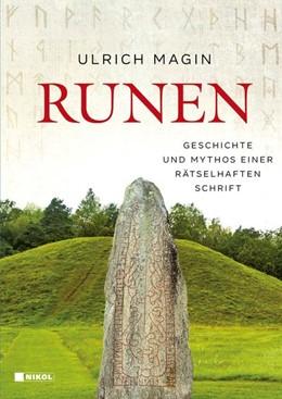 Abbildung von Magin | Runen | 1. Auflage | 2021 | beck-shop.de