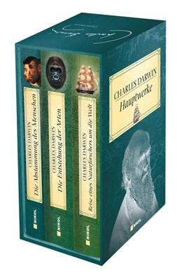 Abbildung von Darwin | Charles Darwin Hauptwerke: 3 Bände im Schuber | 1. Auflage | 2021 | beck-shop.de