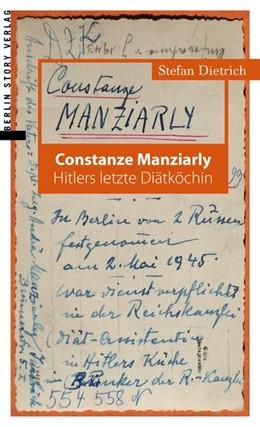 Abbildung von Dietrich | Constanze Manziarly | 1. Auflage | 2020 | beck-shop.de