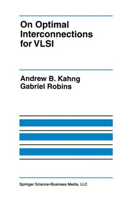 Abbildung von Kahng / Robins | On Optimal Interconnections for VLSI | 1994 | 301