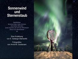 Abbildung von Diamantis | Sonnenwind und Sternenstaub | 1. Auflage | 2020 | beck-shop.de