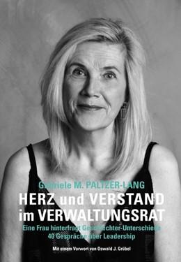 Abbildung von Paltzer-Lang | Herz und Verstand im Verwaltungsrat | 1. Auflage | 2020 | beck-shop.de