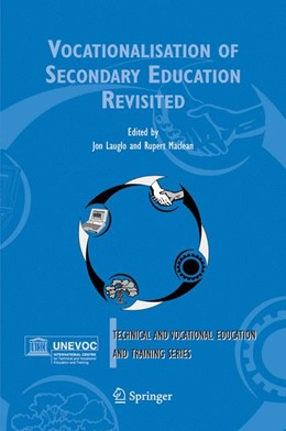 Abbildung von Lauglo / Maclean | Vocationalisation of Secondary Education Revisited | 2005 | 1