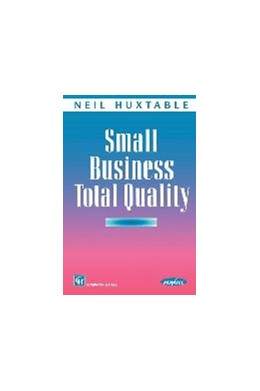Abbildung von Huxtable | Small Business Total Quality | 1994