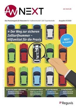 Abbildung von AW next | 1. Auflage | 2020 | beck-shop.de